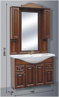rozmery a ako si správne vybaviť kúpeľňu