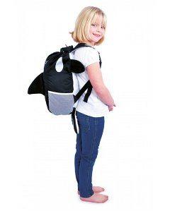 správny výber školského ruksaku