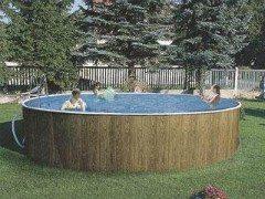 typy bazénov