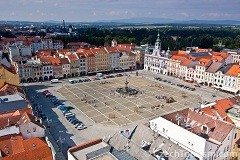 České Budejovice