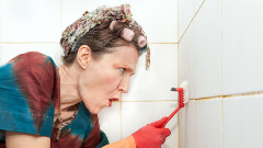 čistenie kúpeľne