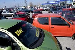 čo robiť, keď chceme kúpiť ojazdené auto