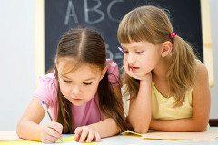 škola pre predškolákov