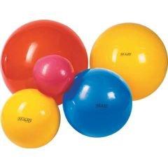 Ako na cvičenie na lopte