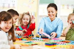Ako vybrať materskú škôlku pre deti