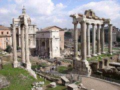 Forum Romanum (Rím)