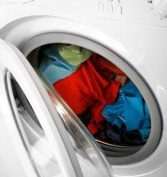 Pranie oblečenia