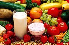 strava vegetariána