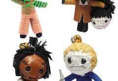 Voodoo bábiky