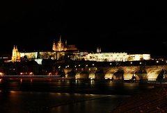 aké nájdeme zaujímavosti v Prahe