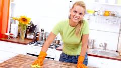 ako doma vyčistiť špinu
