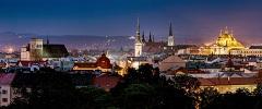 ako môžete spoznať Olomouc