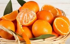 ako na pomarančovú omáčku