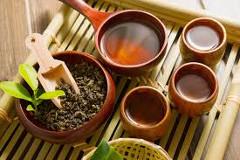 ako postupovať pri príprave čaju