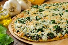 ako pripraviť pikantnú pizzu