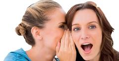 ako sa brániť ohováraniu