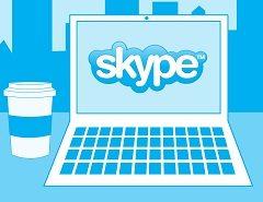 ako si nainštalovať skype doma