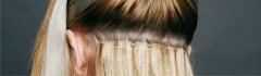 ako si nechať nadviazať vlasy