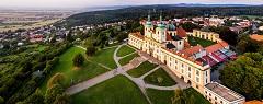 ako spoznať Olomouc