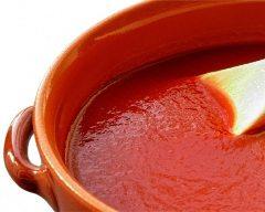 ako urobiť paradajkovú omáčku
