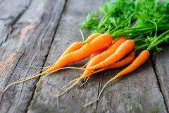 ako variť z mrkvy