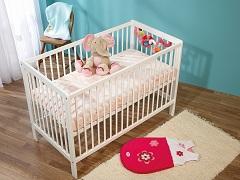 ako vybrať detský matrac