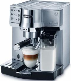ako vybrať espresso kávovar