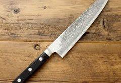 ako vybrať nôž do kuchyne