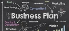 ako vyzerá business plan