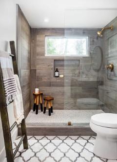 ako zrekonštruovať kúpeľňu