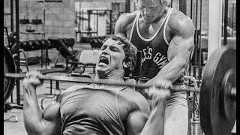 bench by Arnold