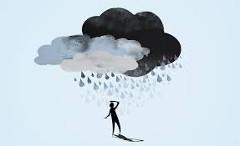 boj proti depresii