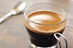 chuť kvalitnej kávy
