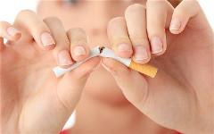 chuť na cigaretu