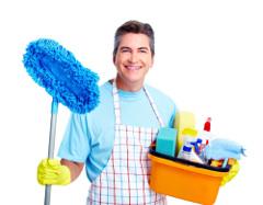 domáce povinnosti a muži
