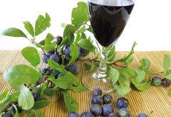 domáce víno