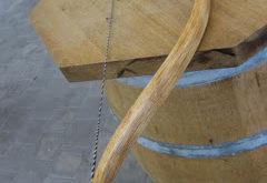 drevený luk