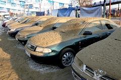kúpiť ojazdené auto