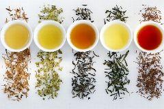 kvalitný čaj