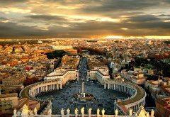 mesto Rím