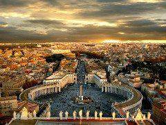ako si správne užiť Rím