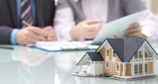 nehnuteľnosť a hypotéka