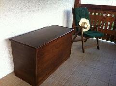 oprava povrchu nábytku
