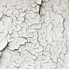 popraskana stena a jej údržba