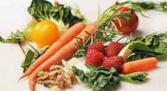 potraviny na črevnú chrípku