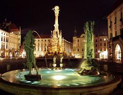 prečo spoznať Olomouc