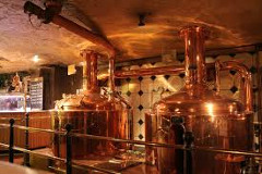 produkcia piva
