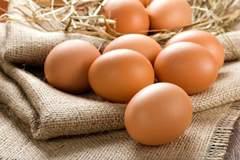 slepačie vajcia a ako spoznať čerstvé vajcia