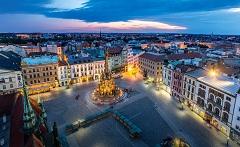 spoznanie Olomouca