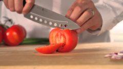 výber kuchynského noža